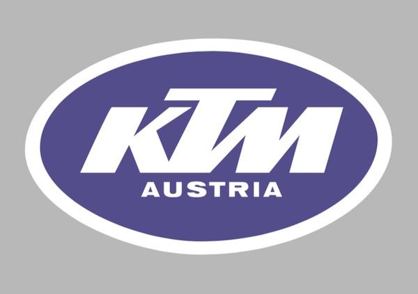KTM Austria