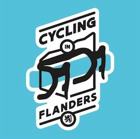Cycling Flanders Logo