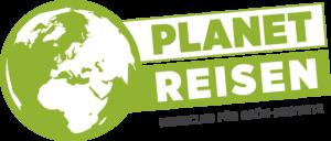 Planet Reisen Logo