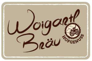 Woigartl Bräu Logo